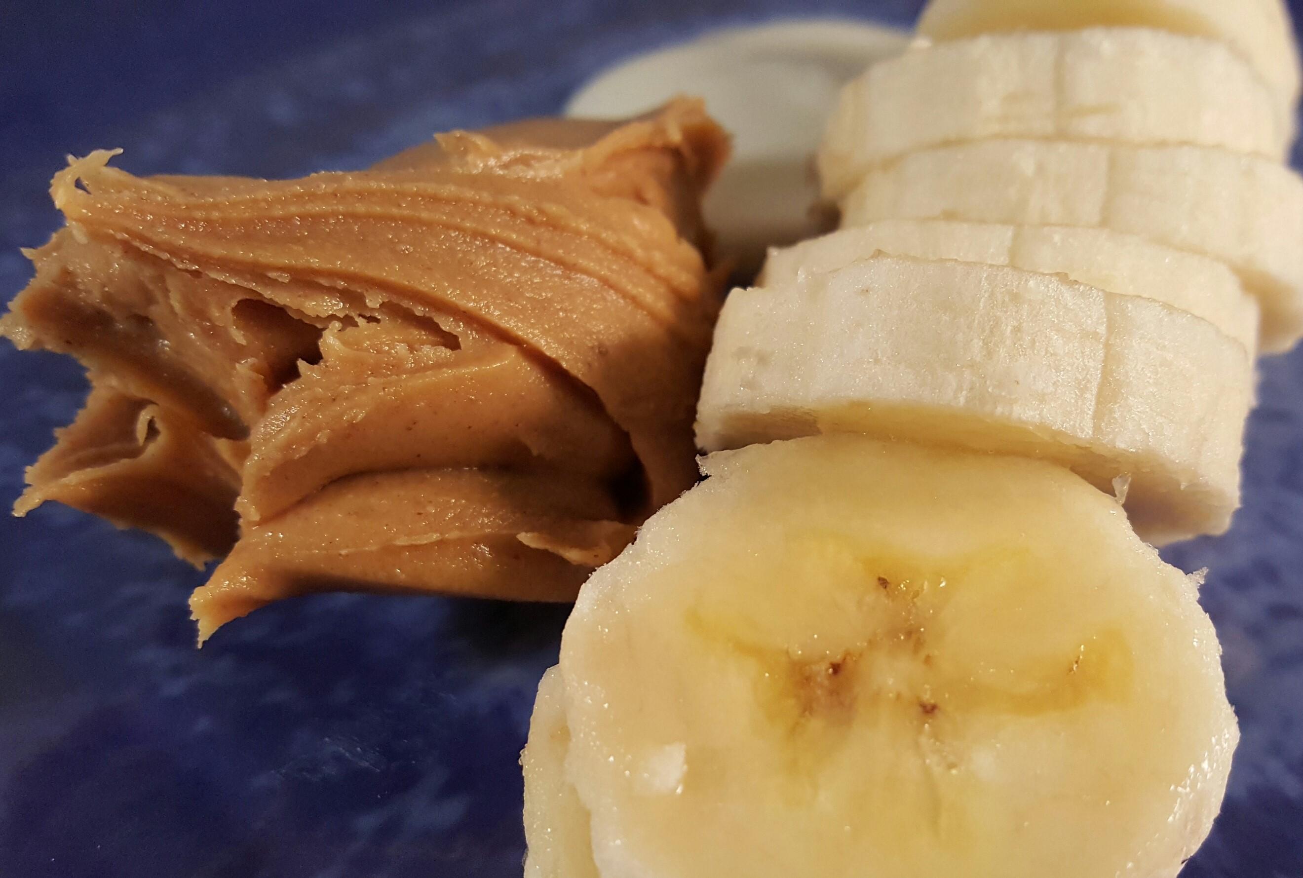 pb banana