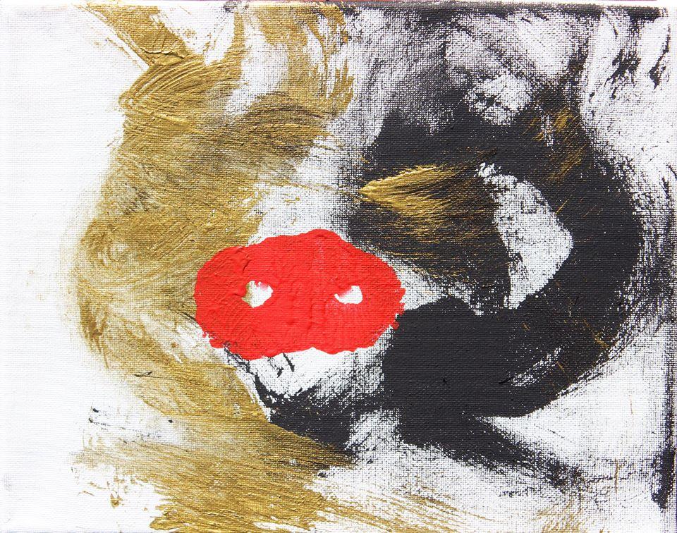 snout art