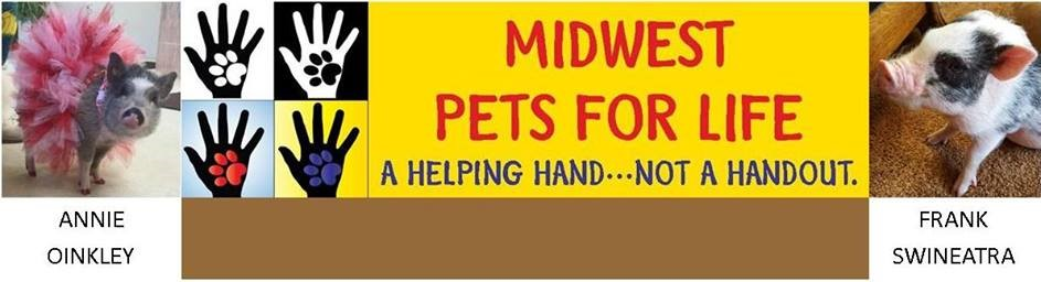 midwest pets for life