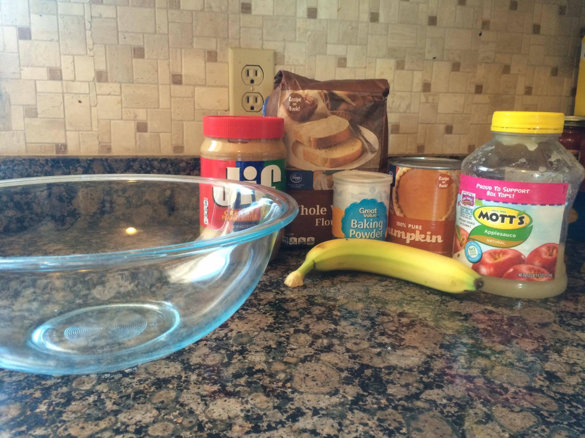 mini pig cake ingredients