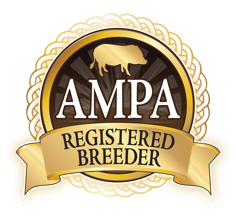 Registered Breeder Square White Background (Transparent)