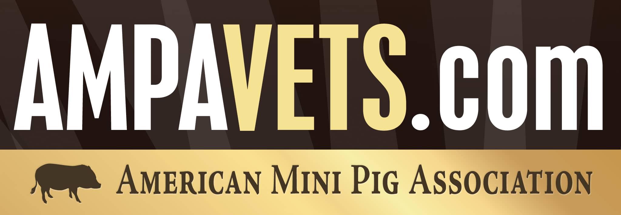 ampavets.com, mini pig vets, ampa vets
