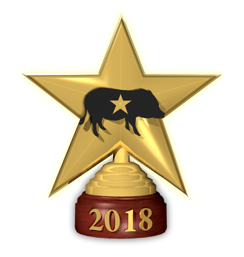 AMPA Mini Pig Breeder Awards