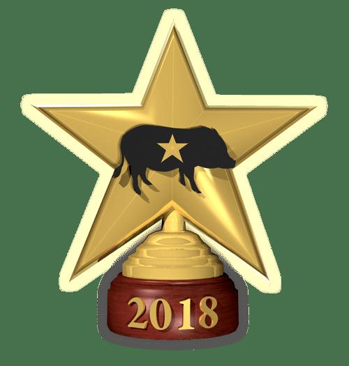 AMPA Mini Pig Breeder Awards