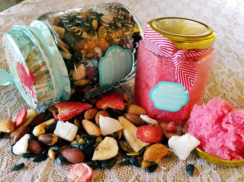 mini pig treats, mini pig skin care