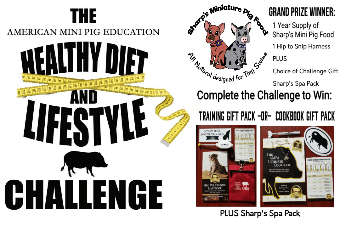 healthy diet challenge